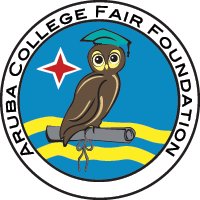 Aruba College Fair logo